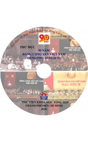 """Bộ sưu tập """"Tự hào 90 năm Đảng Cộng sản Việt Nam – Một chặng đường vẻ vang"""""""