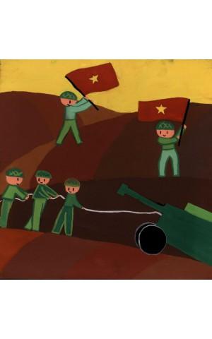 Chiến dịch Điện Biên Phủ