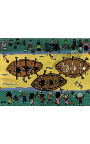 Đua thuyền Châu Á