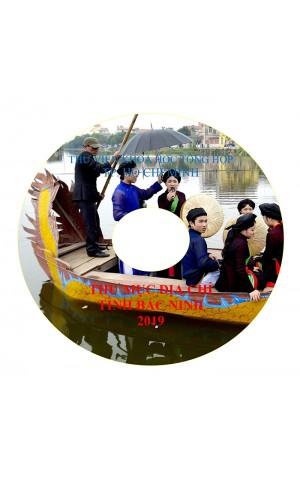 """Thư mục """"Địa chí tỉnh Bắc Ninh"""""""