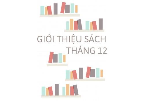 Thư viện Tân Bình - Giới thiệu sách mới  Tháng 12 năm 2020