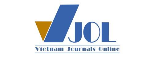 Tạp chí Khoa học Việt Nam Trực tuyến - Vietnam Journals Online