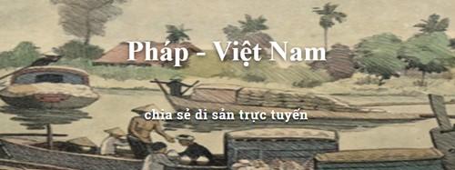 Cổng thông tin Pháp - Việt (Thư viện Hoa Phượng Vĩ
