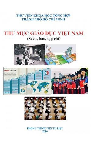 Thư mục Giáo dục Việt Nam