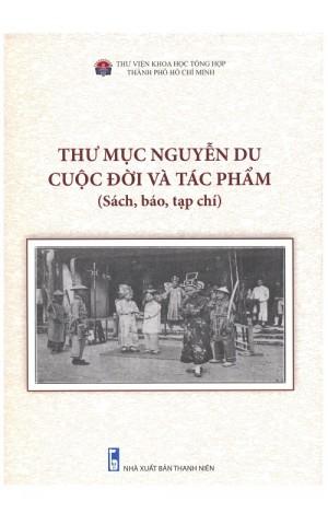 Thư mục nhân vật: Nguyễn Du